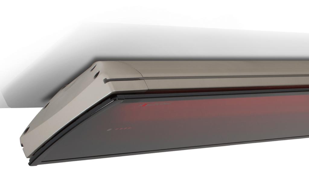 Heatscope Vision Ambiente Heizstrahler